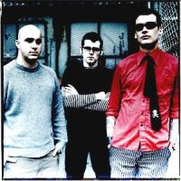 Photo de Alkaline Trio