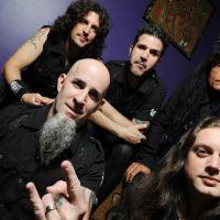 Photo de Anthrax