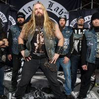Photo de Black Label Society