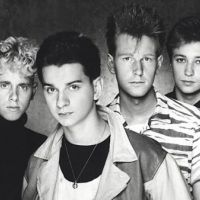 Photo de Depeche Mode