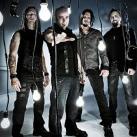 Photo de Disturbed