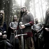 Photo de Ensiferum