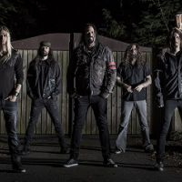 Photo de Evergrey