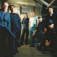 Photo de Flogging Molly