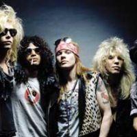Photo de Guns N' Roses