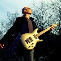 Photo de Joe Satriani