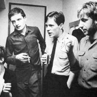Photo de Joy Division