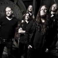 Photo de Katatonia