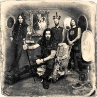 Photo de Machine Head