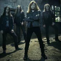 Photo de Megadeth