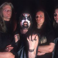 Photo de Mercyful Fate
