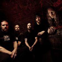 Photo de Meshuggah