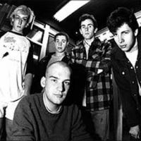 Photo de Minor Threat