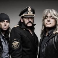 Photo de Motörhead