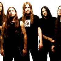 Photo de Opeth