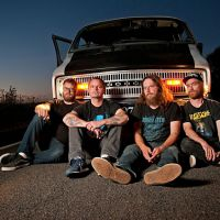 Photo de Red Fang