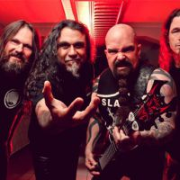 Photo de Slayer