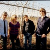Photo de Sonic Youth