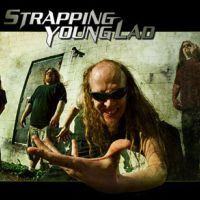 Photo de Strapping Young Lad