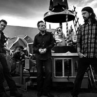 Photo de Them Crooked Vultures