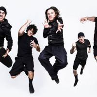 Photo de Twelve Foot Ninja