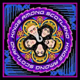 Pochette Kings Among Scotland