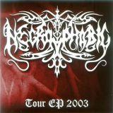 Pochette Tour EP 2003