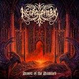 Pochette Dawn Of The Damned