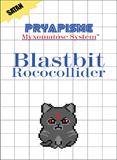 Pochette Blastbit Rococollider