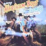 Pochette The Adventures of the Hersham Boys