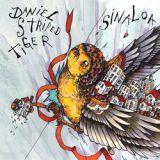 Pochette Split avec Daniel Striped Tiger
