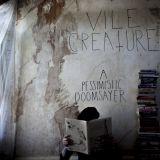 Pochette A Pessimistic Doomsayer