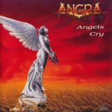 Pochette de Angels Cry