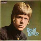 Pochette David Bowie