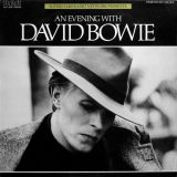 Pochette An Evening With David Bowie