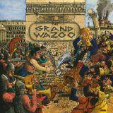 Pochette The Grand Wazoo (avec les Mothers)