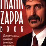 Pochette The Real Frank Zappa Book