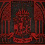 Pochette Atra Musica (split avec Darkenhöld)