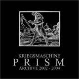 Pochette Prism: Archive 2002-2004