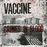 Pochette Crimes In Blood