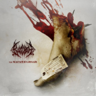 Pochette de The Wacken Carnage (Live)