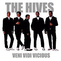 Pochette de Veni Vidi Vicious
