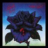 Pochette Black Rose : A Rock Legend