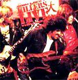 Pochette Killers Live ep