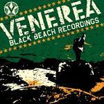 Pochette Black Beach Recordings EP