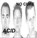 Pochette Acid