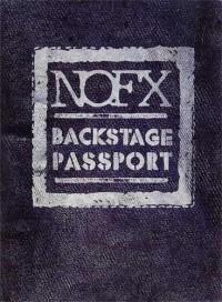 Pochette Backstage Passport