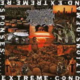 Pochette de Extreme Conditions Demans Extreme Responses