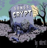 Pochette Songs From The Crypt