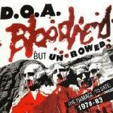 Pochette Bloodied But Unbowed